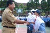 Pemkot Magelang perlakukan sama pendidikan gratis sekolah negeri-swasta
