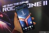 Asus ROG Phone II resmi diluncurkan, ini harganya