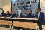 Perempuan Papua ditunjuk sebagai Ketua OC Rakernas PAN