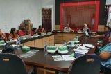 Pemkab Talaud perpanjang akreditasi rumah sakit Mala dan Gemeh