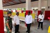 Wamen PUPR: Rekonstruksi 403 ruko di Wamena dikoordinir Gapensi