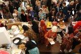Indonesia berpartisipasi dalam bazar amal PBB di Jenewa