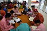 Pertamina Dumai khatam Alquran bersama 500 anak yatim