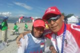 Dea Salsabila sumbang dua emas di debut SEA Games 2019