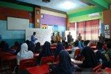 Polda Sulawesi Tenggara antisipasi penyusupan paham radikal di pesantren