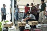 Pertamina : Konversi BBG di Palu tidak pengaruhi kuota elpiji