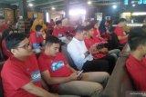 Kominfo latih milenial Kota Pariaman buat konten kreatif promosi wisata