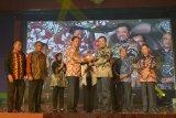 Kemenparekraf luncurkan Calender of Event Pariwisata Kepri 2020, provinsi pertama
