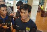 Tim pelatih Persib Bandung terus jalin komunikasi dengan pemain