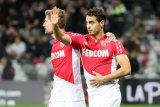 Gol menit akhir Gelson Martins bawa Monaco raih tiga poin di markas Toulouse