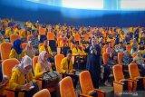 Nina Kurnia Dewi berbagi kiat sukses kepemimpinan di Universitas Lambung Mangkurat