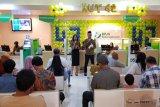 HUT Ke-42, BPJAMSOSTEK Semarang Pemuda rayakan bersama peserta