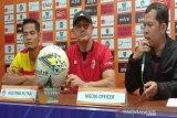 Tren negatif Madura United jadi peluang Kalteng Putra untuk menang