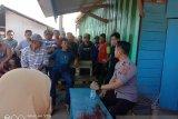 Kepolisian Konawe lakukan patroli dan penggalangan menjelang Pilkades