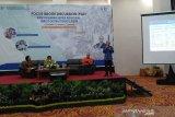 Sukseskan penyusunan IRIO, BPS Kalteng gelar FGD