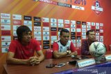 Empat pemain Madura United absen saat dijamu  Kalteng Putra