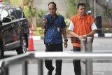 Jaksa KPK tuntut penyuap Dirut PTPN III hanya penjara 2 tahun