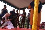Terbukti lakukan perzinaan di Aceh Tamiang, perempuan ini tak sanggup dicambuk 100 kali