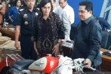 Asosiasi Pilot Garuda dukung langkah Menter BUMN Erick Thohir