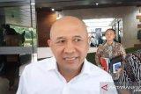 Erick Thohir dan Teten Masduki bahas perubahan konsep  mal Sarinah