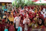 Kendari apresiasi BPOM edukasi ratusan siswa kenali pangan aman