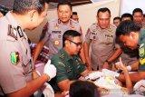Kabaharkam Polri gelar bhakti sosial di  Palembang