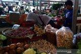 Jelang Natal,  harga kebutuhan masyarakat di Purwokerto stabil