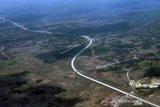 Ruas Tol Inderalaya-Muaraenim ditargetkan mulai  dikerjakan 2020