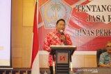 Realisasi PAD Sulawesi Utara hingga November 90,81 persen dari target