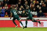 Liga Inggris, Newcastle bungkam Sheffield United 2-0