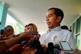 Jokowi sebut pemerintah sudah temukan jurus atasi defisit BPJS Kesehatan