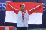 Aldila: ganda campuran harus agresif demi raih emas SEA Games