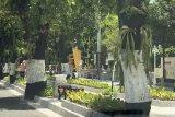 Kawasan Kotabaru ditawarkan jadi referensi wisata akhir tahun Yogyakarta