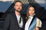 Dituduh main serong, Justin Timberlake dibela istri