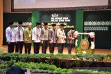 Buka Silaknas ICMI, Wapres: saatnya Indonesia jadi produsen produk halal global