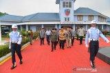 Wapres Ma'ruf Amin bertolak ke Padang buka Silaknas ICMI