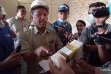 18 ton beras fortifikasi dari Bulog atasi kekerdilan di NTT