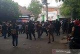 Sempat gesekan, dua ormas Islam didamaikan polisi