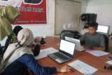 218 pendaftar Panwascam Kabupaten Solok lulus seleksi administrasi