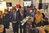 Menko PMK Muhadjir resmikan gedung baru Sekolah Indonesia Jeddah