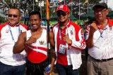 Maizir Ryondra sabet emas kano 1000 meter putra