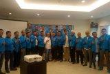 Partai Gelombang Rakyat rampungkan kepengurusan di Sulsel