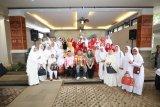 Dubes RI untuk Kroasia gelar silaturahmi bersama ibu-ibu perwakilan tokoh agama