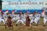 Armada lll TNI AL jaga kedaulatan NKRI wilayah Timur