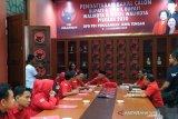Pejabat Pemprov Jateng mendaftar sebagai bakal calon kepala daerah PDIP