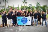 PWI Kotim targetkan juara umum Porwada Kalteng