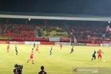 Kalteng Putra tertinggal atas Madura United di babak pertama