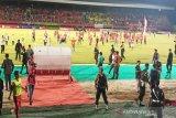 Kalteng Putra telan kekalahan  atas  Madura United