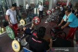 Angkat berat NPCI targetkan lima emas APG Filipina