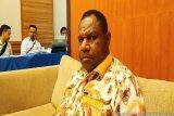 Kementerian PUPR sedang bangun dua PLBN di selatan Papua